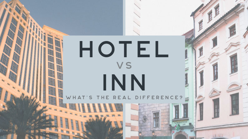 Hotel vs Inn: A Full Comparison with Pros & Cons