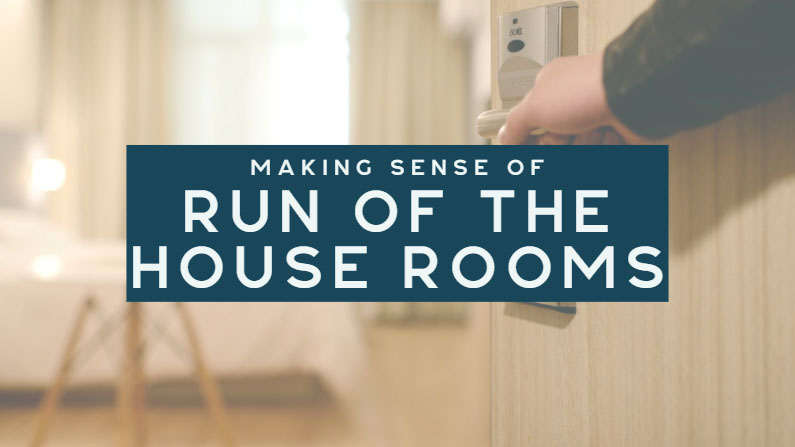 Run of the House Rooms: Money Saver or Big Mistake?