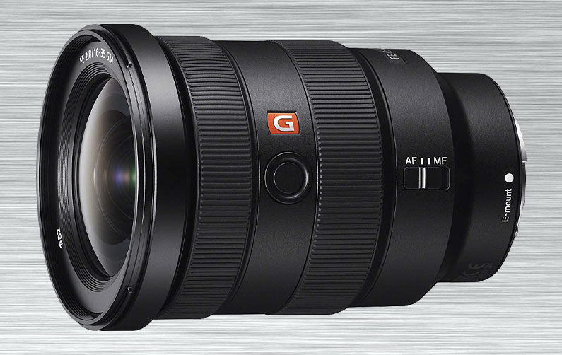 Best Sony A7III Lens for Travel